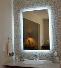 above mirror lighting. Bedroom Above Mirror Bathroom Lights Fancy Picture Light Wall Sconce Medium Glass Bowl Square Black Wooden Lighting