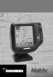 Humminbird Handheld Gps Connection Kit Owner S Manual