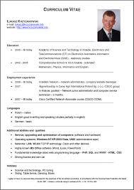 Resume Ccna Therpgmovie