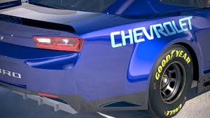 2018 chevrolet nascar camaro. plain camaro 3 nascar chevrolet camaro 2018 royaltyfree 3d model  preview no in chevrolet nascar camaro