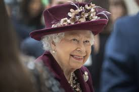 It was queen's biggest show to date. About Her Majesty The Queen Royal Uk
