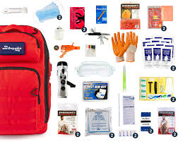You can subscribe to homeschool pop for more videos. Complete Earthquake Bag Emergency Kit For Earthquakes Hurricanes Wildfires Floods Other Disasters 2 Person 3 Days Amazon Com
