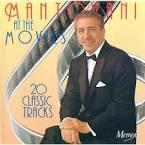 Mantovani at the Movies