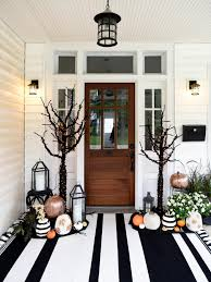 Spook Up the Front Porch