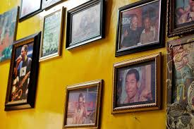 Image result for fela shrine
