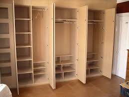 Bedroom Built In Closets Built In Wardrobe Peter Henderson Furniture Brighton Uk