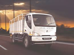 Ashok Leyland Stock Price Chart Heavy Discounting Muted Demand Likely To Impact Ashok