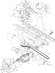 murray 425007x92c parts list and diagram ereplacementparts com click to expand