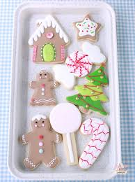 Your christmas cookies stock images are ready. Cookie Decorating Class Christmas Cookies Sweetopia
