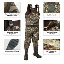 Multi Color Chest Waders Hunting Waders For Sale Ebay