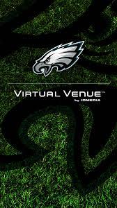 Philadelphia Eagles Virtual Venue By Iomedia