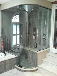 shower door glass types custom glass door glass shower doors in frameless shower door glass types