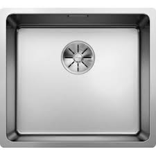 <b>Мойка Blanco Andano</b> 450-U Infino для кухни - описание и цена ...