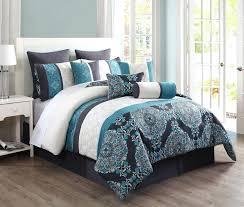 teal bed sets quilt sets fl twin comforter colorful comforter sets grey comforter sets queen teal
