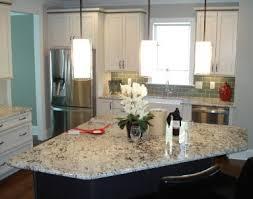 Kitchen Cabinets. Granite Countertops ...
