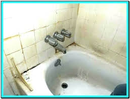 how to get rid of mold in bathtub clean mold in shower how clean bathtub mold