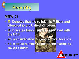 * l/n stands for letter, numeral or numeral element. Lecture 2 Radio Communications Ppt Download