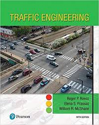 Traffic Engineering (5th Edition) (What's New in Engineering): Roger ...