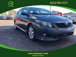 2009 Toyota Corolla for Sale (with Photos) - CARFAX