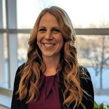 Amber Lannon - Office of the Provost and Vice-President (Academic)