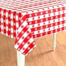 red check tablecloth plastic red gingham table cover table cover summer red gingham plastic x red red check tablecloth plastic