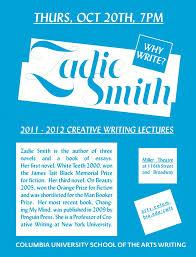 history of creative writing jobs canada