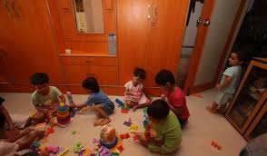 Regulate The Child Daycare Business Editorials Hindustan
