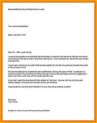 Closing Paragraph Cover Letter Opening Sentence Statement Advisor