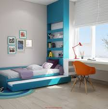 Space Saving Kids Bedroom Furniture
