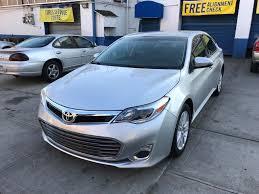 Used 2013 Toyota Avalon XLE Sedan $13,690.00