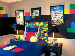 Kids Room: Kids Lego Bedroom Themes - Lego Themes