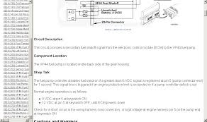 vp44 injection pump and lines diagrams competition diesel com Vp44 Wiring Diagram click the image to open in full size bosch vp44 electronics wiring diagram