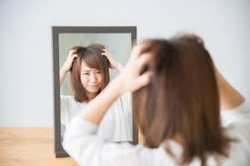 顔が大きいカバーする髪型の鍵は顔型にあり小顔効果おすすめヘア
