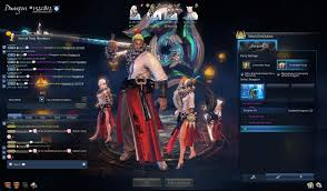 Blade And Soul Clan Outfit Designs Ayyy Our First Clan Uniform Is Finally Here Bladeandsoul