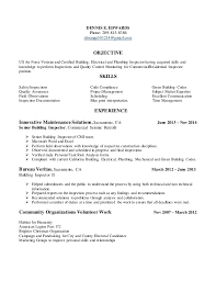 Building A Good Resume 7 Building A Resume Whitneyportdailycom