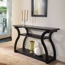 console table for sale sofa tables chair furniture of america sara black finish consoles two shelves blacks colour design sleek blacks furniture