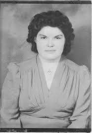 Doris Bernice Pate Flynn (1923-1978) - Find A Grave Memorial