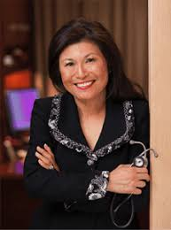 Connie Mariano - American Medical Women's Association