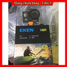 Top sale] - Camera Hành Trình 4K Ultra HD Wifi Kết Nối Với Điện Thoại Live  Stream Eken H9R - Camera hành trình - Action camera và phụ kiện Hãng EKEN