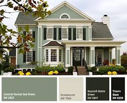 color house paintExterior House Paint Color Ideas Images on Simple Exterior House