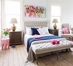 15 Colorful Master Bedrooms