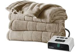 Heated Throw Blanket Reviews