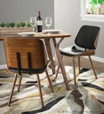 mid century modern dining room table. Thornton Mid-Century Modern Dining Table Mid Century Room A
