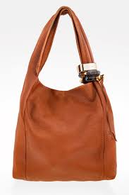 large leather hobo bag mouse