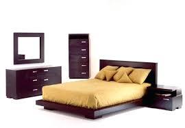 Low Bed Platform Impressive Wooden Platform Bed Pertaining To ...