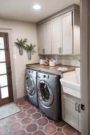 Laundry Room Design On A Budget Budget Laundry Room Makeover Reveal Craving Some