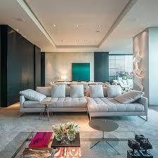 Living Room Interior Design Pinterest Fascinating Domingão E Esse Sofá Super Convidativo Pra Passar A Tarde Nele