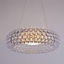 Caboche Light Fixture Us 216 0 Modern Luxury Foscarini Caboche Living Room Pendant Lamps Creative Dining Room Restaurant Pendant Lighting Fixtures In Pendant Lights From