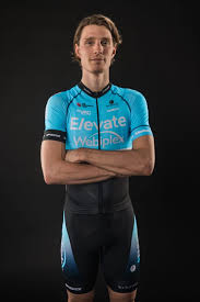 Adam Roberge - ELEVATE WEBIPLEX PRO CYCLING TEAM