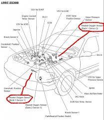 2011 sienna wiring diagram wirdig temperature sensor location together power window wiring diagram